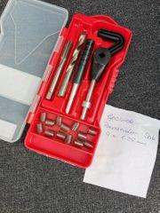 Gewinde Reparatureinsatz mit Garantie