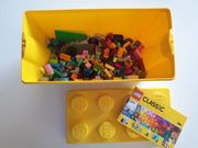 Lego Classic Bausteine große Box