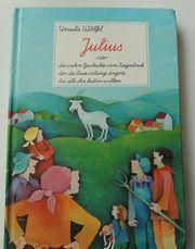 Julius Ursula Wölfel 1964 Schreibschrift