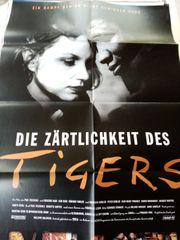 Boxsport Film Plakat A1 Die