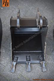 Tieflöffel Baggerlöffel Baggerschaufel 400 mm