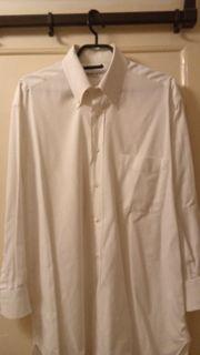 4 x hochwertige Herrenhemden in