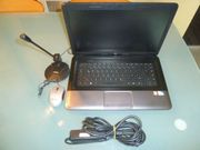HP 650 Notebook Mikro Maus -