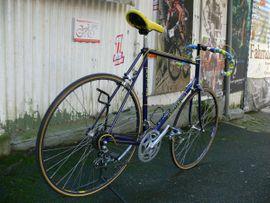 Mountain-Bikes, BMX-Räder, Rennräder - Straßenrennrad von ALBUCH - KOTTER mit