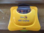 ABC-LAPTOP von V-Tech Disney Winnie