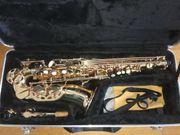 Alt Saxophon Classic Cantible