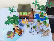 Playmobil 4064 Safari