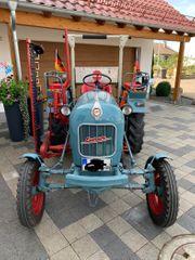 Traktor Eicher EM 100
