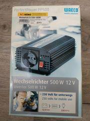 Wechselrichter Waeco Perfect Power PP500