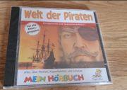 Welt der Piraten Hörbuch Neu