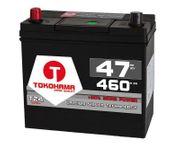 Tokohama Asia Autobatterie 45Ah 54724