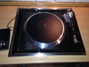 High-End Plattenspieler mit Ortofon Vinyl