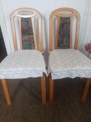 2 Stühle zum Verschenken