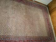 echter persischer Moud Teppich