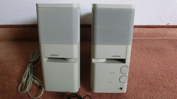 Bose Computer-Lautsprecher