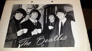 The Beatles Fotodruck
