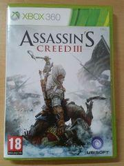 Assassin s Creed 3 - xbox