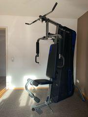 Kraftstation Home Gym Compact Fitnessgerät