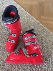 Salomon Falcon Junior Skischuhe