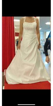 Hochzeitskleid Ivory Größe 36-38