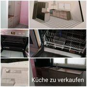 Küche SCHNÄPPCHEN