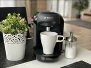 Kaffeemaschine Bosch Tassimo Kapsel
