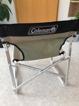 2 Camping Stühle und Tisch: Kleinanzeigen aus Michelstadt - Rubrik Campingartikel