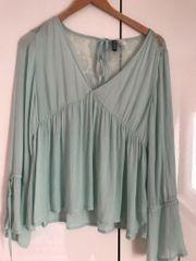 Damen-Bluse Divided H M Größe