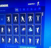 OG Fortnits Account
