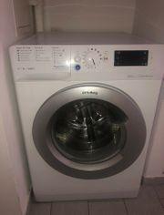 Waschmaschine Privileg 6000 U min
