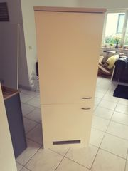 Schrank inkl Kühlschrank