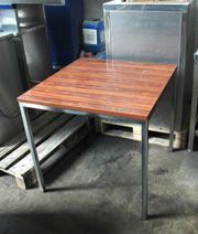 Tisch 70x70