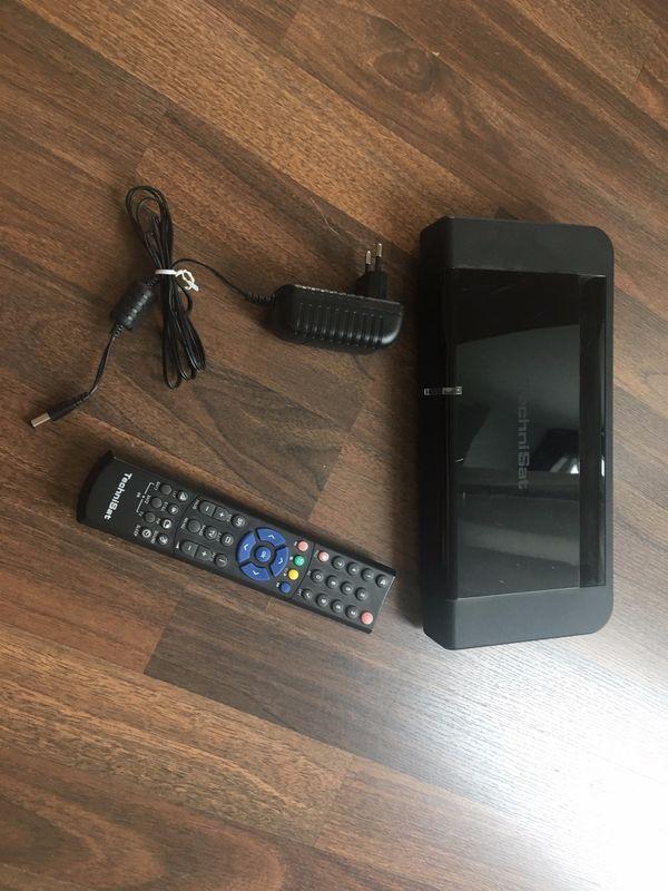 TechniSat TECHNIBOX K1 CSP Kabel-Receiver