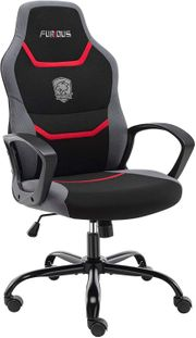 Gaming Stuhl Bürostuhl Ergonomischer Drehstuhl