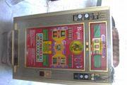 Spiel-Automat Regent