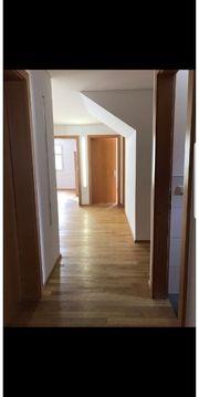Hohenems 4 Zimmerwohnung Zentrum