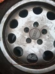 Original VW Alufelgen 16 Zoll