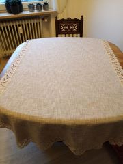 Tischdecke -läufer 92 x 180