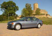 Limousine BMW 318I E46 E46L