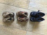Schuhe Baby Markenschuhe Geox Superfit