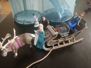 Disney Frozen Eispalast