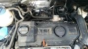 6 Gang Getriebe VW 1