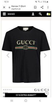 Originale Gucci T Shirt
