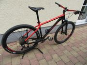 MTB Vitus Trialbike Race Custom