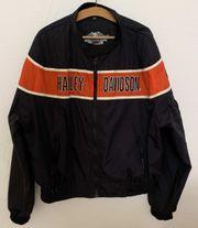 Harley Davidson Racing Textiljacke Gr