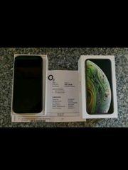 Iphone XS 512GB Spacegrau
