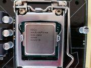 Intel i5-4690 Asus H81M-Plus Alpenföhn