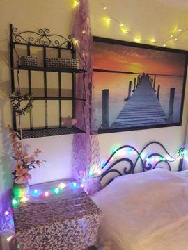 Vermietung Wohngemeinschaft - schönes möbl Zimmer in Frauen