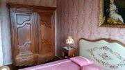 Barockschlafzimmer