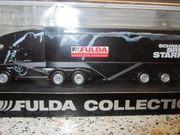 FULDA Showtruck Hightech Emotions 1